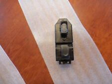 99-01 ISUZU VEHICROSS PASSENGER RIGHT SIDE  WINDOW SWITCH OEM