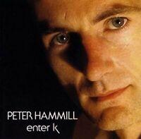 ENTER K - PETER HAMMILL