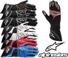 Alpinestars Tech 1-KX Karting Guantes, Ideal Para Autograss & Kart Racing, Venta