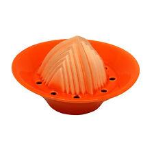 ANCKERAMIC® Zitronenpresse aus Keramik Entsafter für Zitronen, Limetten & Orange