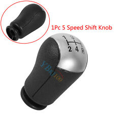 5 Speed Gear Stick Shift Shifter Knob For Ford Focus Mondeo MK3 Mustang Galaxy