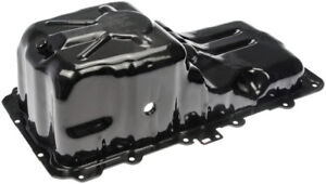 11-13 LINCOLN MARK LT (MEXICO) V8 305 5.0L ENGINE OIL PAN 264-353