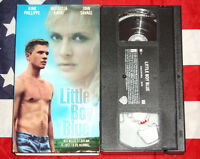 Little Boy Blue (VHS, 1997) Ryan Phillippe, Nastassja Kinski, John Savage Incest