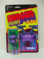 EXCLUSIVE SUPER7 SHOGUN WARRIORS ACTION FIGURE DOUBLAS M2 REACTION MOC NEW