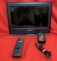 """Craig CLC503 13"""" 720p HD LCD Television With Remote"""