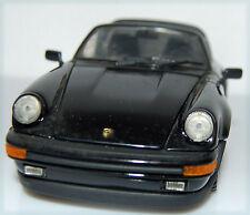 Franklin Mint, Precision models - Porsche 911, 1988  (Ech. 1:24)