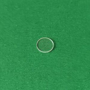 Optical Window Barium Fluoride Crystal /  Calcium Fluoride Crystal Window