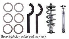 Viking® Warrior Front CoilOver/Rear Shocks 10-15 Camaro (w/o sway bar mount; SB)