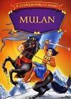 Mulan Dvd Nuovo Sigillato Storybook