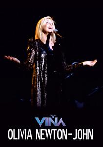 Olivia Newton-John - VINA - Live [DVD]