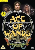 Ace Of Wands [DVD]