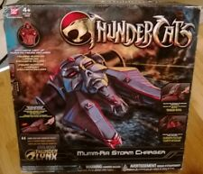 Thundercats  Mumm - Ra Storm Charger vehicle for figures