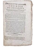 Bellencombre en 1795 Neufchâtel Trêves Léogane Saint Domingue Haïti Révolution