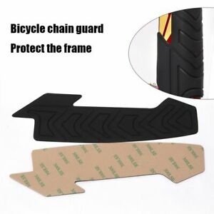 Bicycle Chain Protector Chain Posted Guards Bike Chain Cover Frame Stickers
