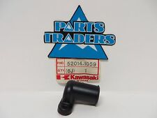 NOS Kawasaki Elbow KX125 KX80 KX 125 80 Tecate 1984 1985 1986 52014-1059