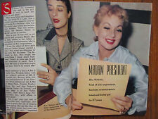 March 21-- 1959 TV Guide (ANN  SOTHERN/LISA  LU/THE  THREE  STOOGES/LARRY  FINE)