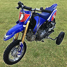 Adjustable Motorcycle Training wheels for Yamaha TTR50 , TTR 50 R