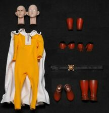 TT-KC: Custom 1/6 One-Punch Man Outfit and Head Sculpts set (body not included)