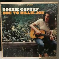 "BOBBIE GENTRY - Ode To Billie Joe - 12"" Vinyl Record LP - VG+"