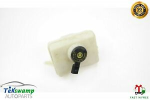 12-17 Audi A6 Brake Fluid Master Cylinder Booster Reservoir Tank Bottle OEM