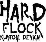Hardflock kustom design