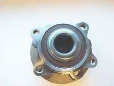 Volvo S60 S80 V70 and XC70 Wheel Bearing & Hub Assembly Front Left/Right 8672371