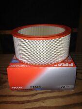 Fram CA3549 Air Filter fits AC A753C A926C Purolator A53384 Wix 46220 Napa 6220