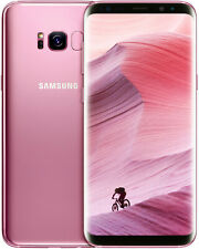 Samsung Galaxy S8 G950 64GB Rose Pink