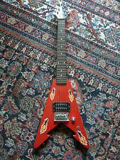 Kinder E-Gitarre