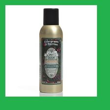 "Pet Odor Exterminator Spray ""Evergreen & Berries ""  Room Deodorizer"