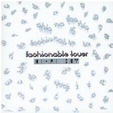 Hi-Fi Set - Fashonable Lover [New CD] Blu-Spec CD, Japan - Import