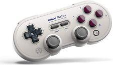 8Bitdo Sn30 Pro Bluetooth Gamepad (G Classic Edition)