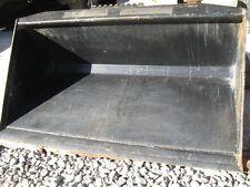 Original CASE 1825 Radlader Schaufel B 110cm