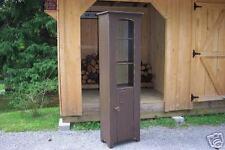 Primitive Handcrafted  Cupboard (Bennington)