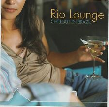 Rio Lounge Chillout in Brazil