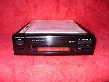 Onkyo T-409 Quartz Synthesized FM Stereo AM Tuner