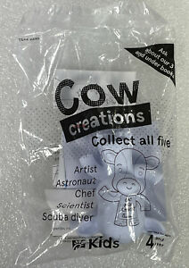 🐮Cow Creations Chic Fil A Toy