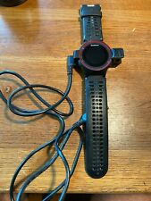 Garmin Forerunner 225 Fitness Watch   With Charger, Very Good Used Condition