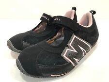 8fcaabace1733 New listing Merrell Relay Tour Girls  Mary Janes Shoes Youth Size ...
