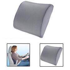 Lordosenstütze Rückenlehne Lendenkissen Stütze Büro Stuhl Sitz Sessel Auto Sitz
