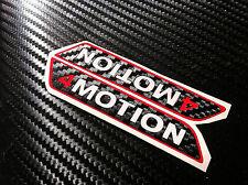 Golf 5 V 6 VI  Carbon Rot 4 Motion Folien Sitzemblem Sticker Aufkleber