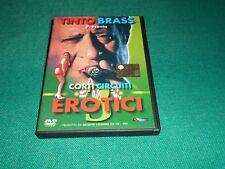 Tinto Brass Corti Circuiti Erotici #03