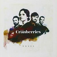 The Cranberries - ROSES - DELUXE    - 2xCD NEU