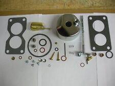 John Deere 60 70 620 630 720 730 Carburetor Kit & Float Marvel Schebler & Bowl