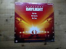 Daylight Widescreen Laser Disc PLFEB 36351 PAL Stallone