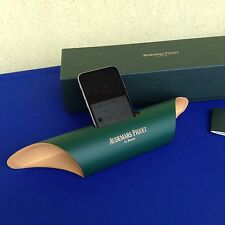 audemars piguet luxury green jmc le brassus melodious log for iphone rare 2018