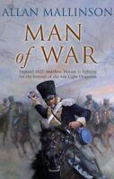 Man of War,Allan Mallinson