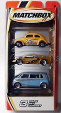 Matchbox Modellautos, - LKWs & -Busse von VW