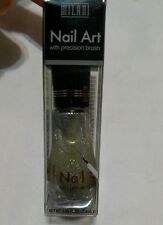 MILANI Art with Precision Brush - Art of Silver #702