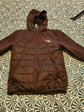 Mens north face jacket small